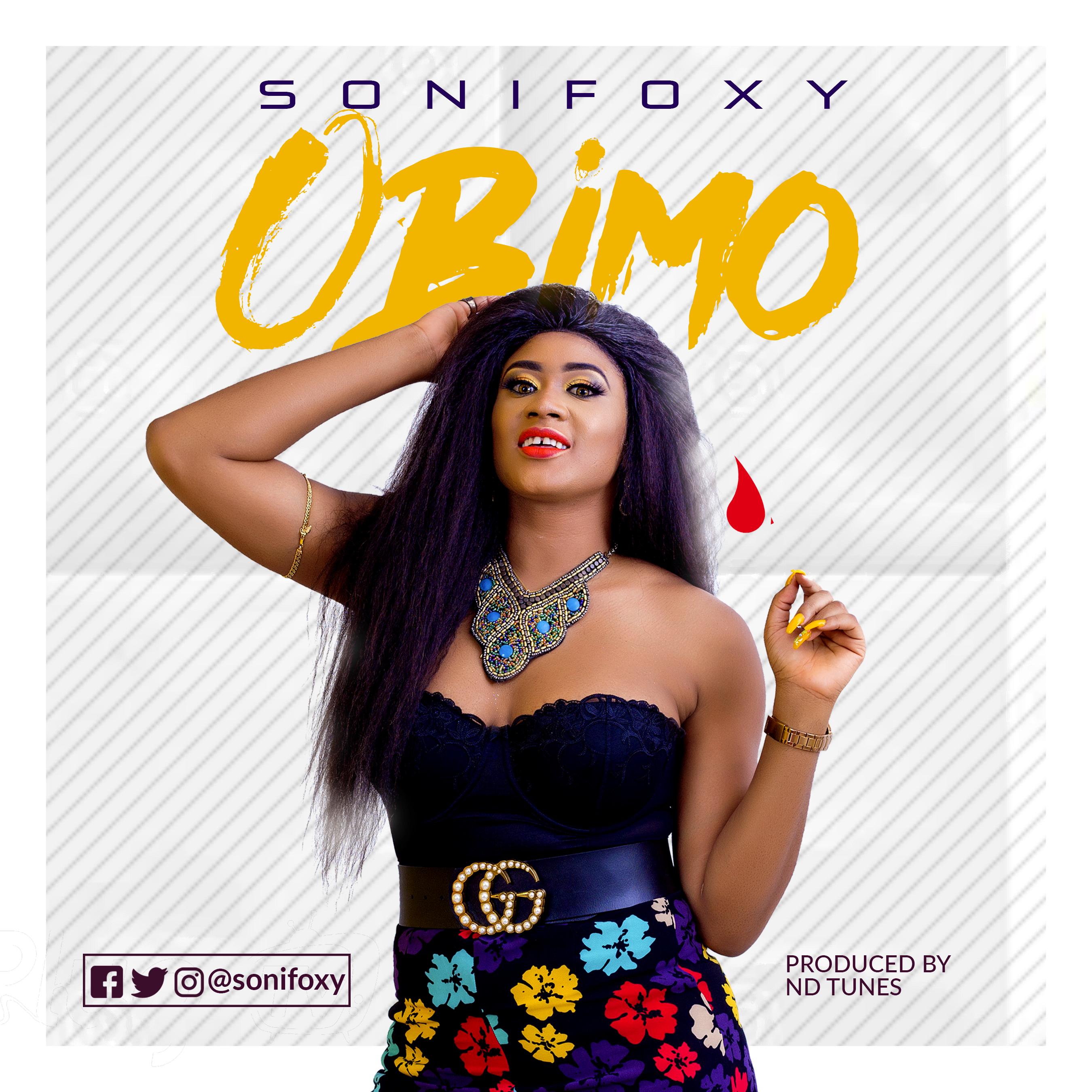 Premiere: SoniFoxy – Obimo (Prod. ND Tunes)