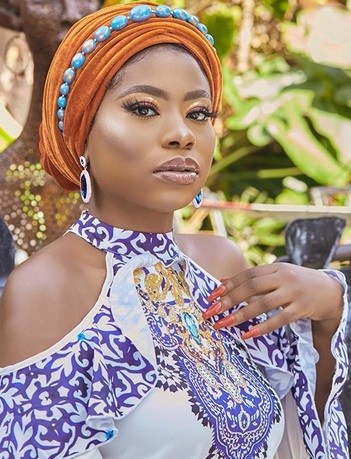 Sophia Momodu Claps Back At Troll Over Comment About Her Daughter