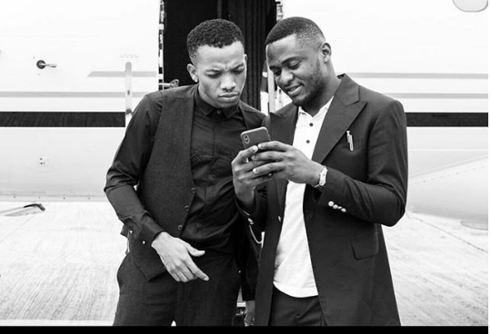 Ubi Franklin Reveals Why Tekno Has Been Unable To Perform