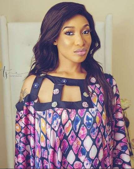Tonto Dikeh is going under the knife again!