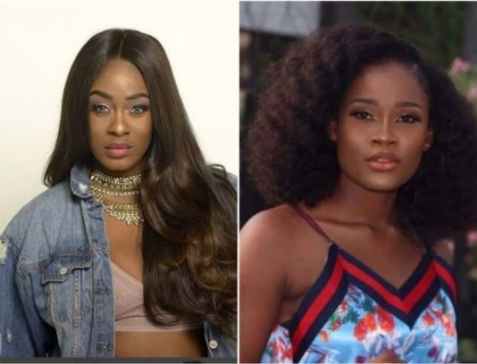 Uriel Slams Troll For Cee-C Birthday Comment