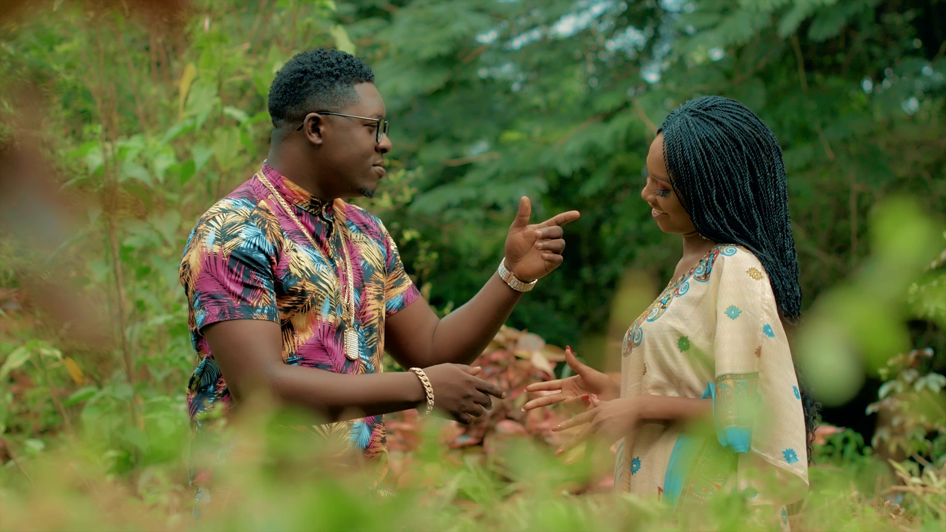 VIDEO: Oyinkanade – Sweetim