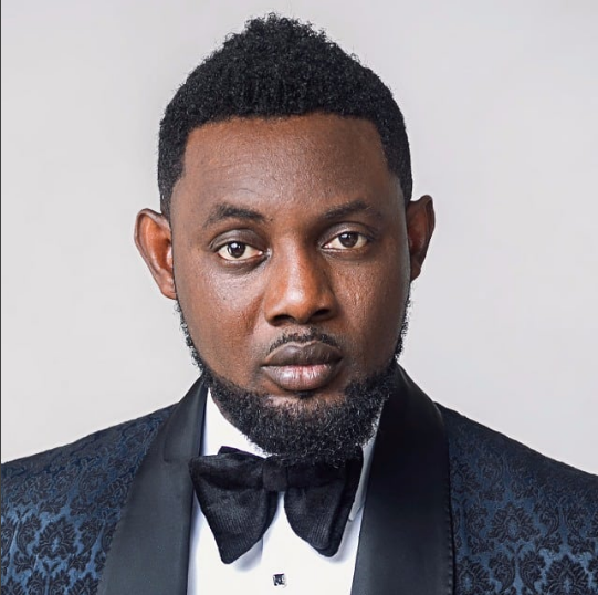 AY Gives Scary Detail About Nollywood