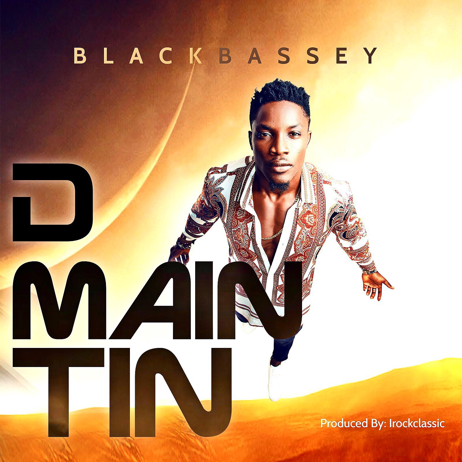 Video: Black Bassey (@Black_Bassey)- D' Main Tin  | Starring Bisola, Efe, Uriel, Marvis, Kemen