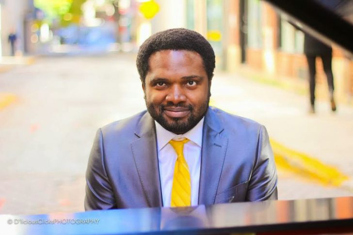 Cobhams Asuquo Reveals What Bullies Did To Him