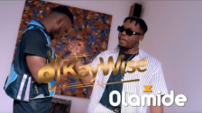 VIDEO: Dj Kaywise – See Mary See Jesus ft. Olamide