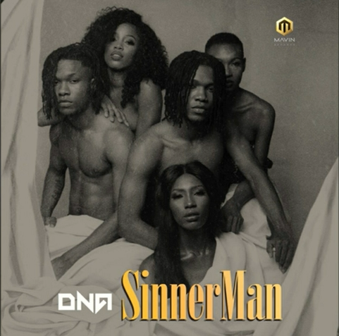 VIDEO: DNA – Sinnerman