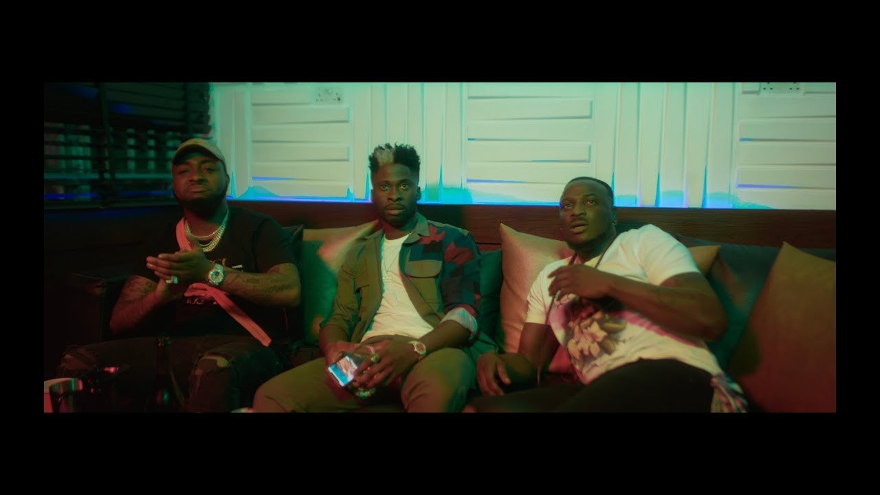 VIDEO: DJ ECool – 4U ft. Davido & Peruzzi