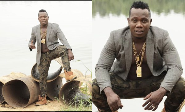 Duncan Mighty Fires Back At Those Criticizing His Dress Sense