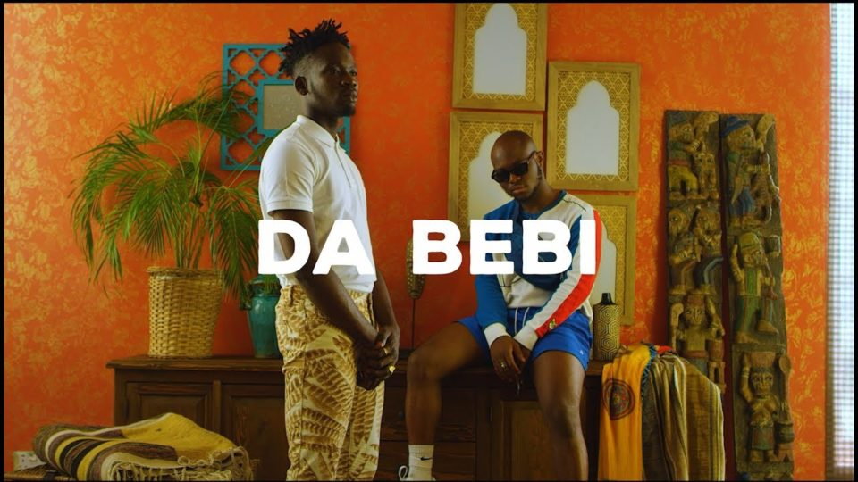 VIDEO: Mr Eazi – Dabebi ft. King Promise & Maleek Berry