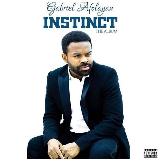 "Album: Gabriel Afolayan – ""Instinct"""