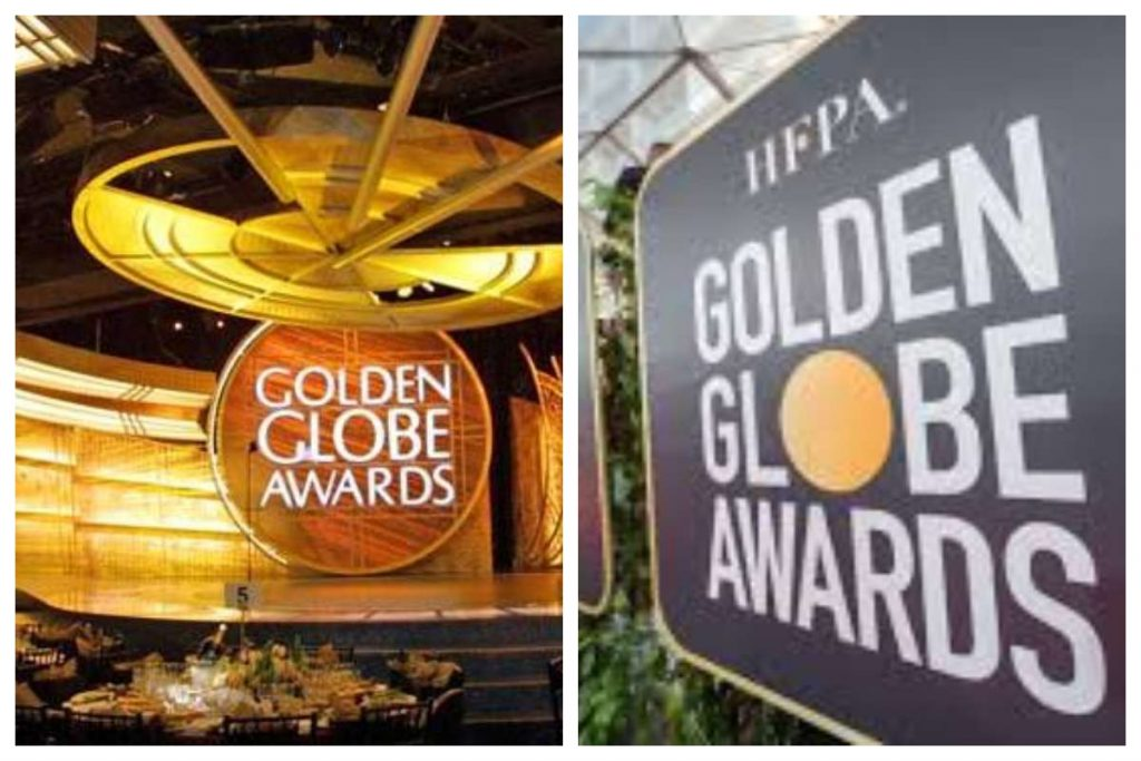 Check Out The Full List Of Golden Globe Award Nominees