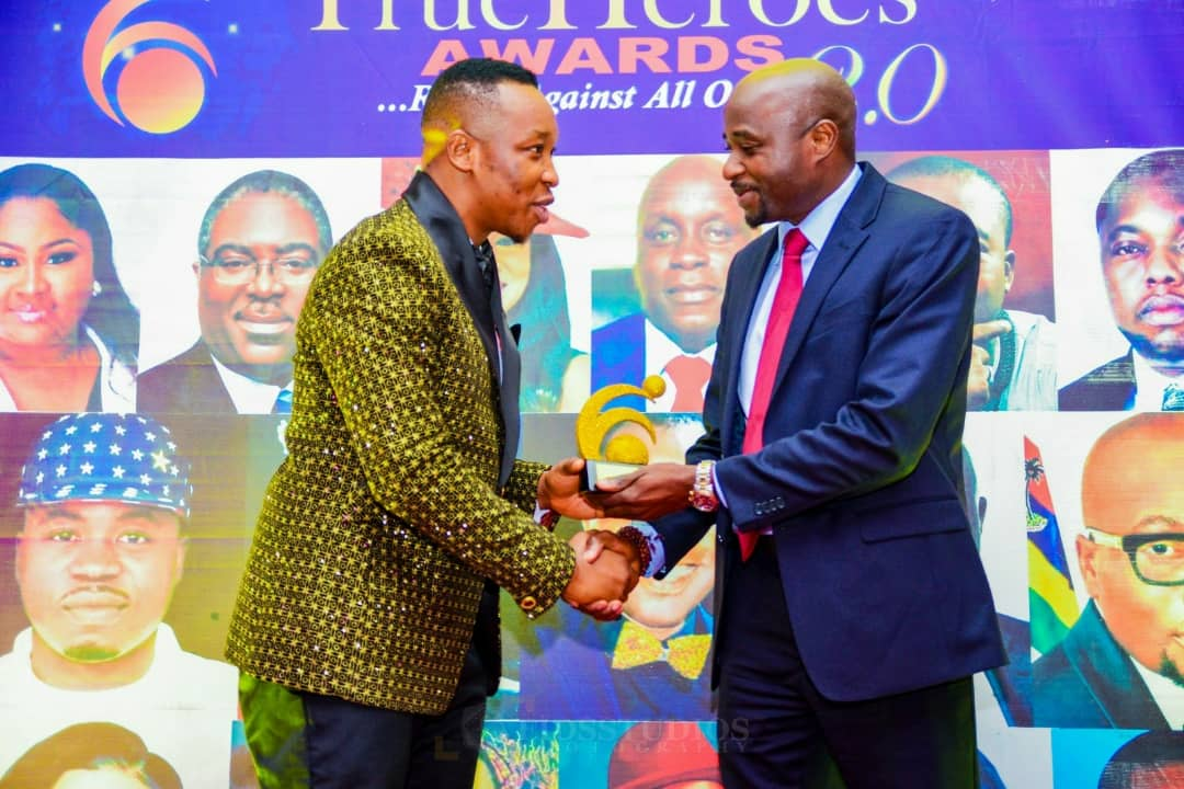The 2nd edition of True Heroes Awards wows with high expectations | See Photos
