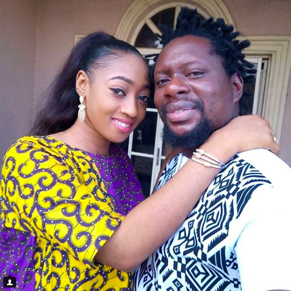 Klint Da Drunk And Wife's Marriage Reportedly Crashes