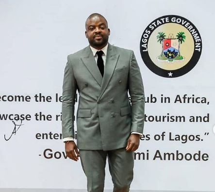 Governor Ambode Appoints Kunle Afolayan A Board Member of Lagos State Basketball Association