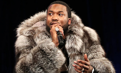Meek Mill Spends Quality Time With His Twitter Fans & WE LOVE…