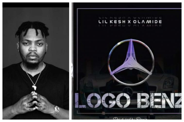 "Olamide Defends Controversial Song ""Logo Benz"""