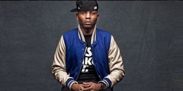 "[VIDEO] Reminisce Talks About HIs Role In ""King Of Boys"""
