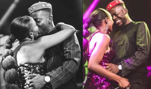 Simi And Adekunle Gold Are Engaged!