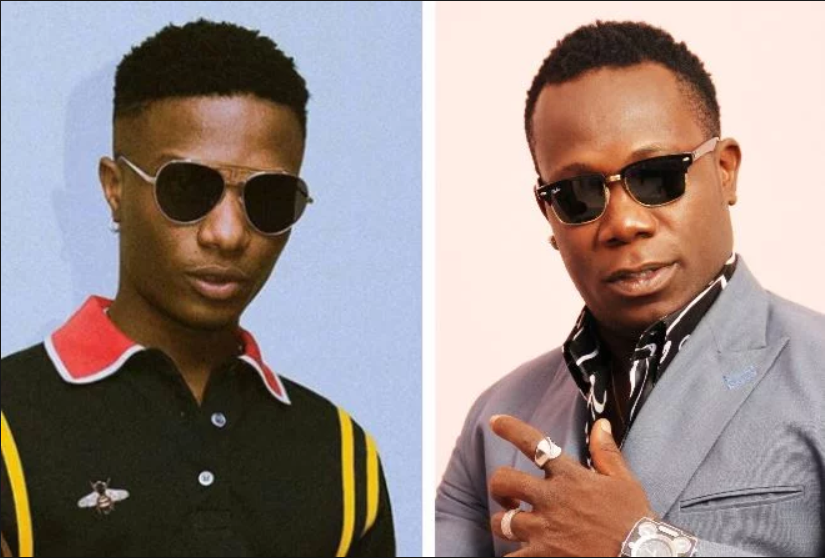 Wizkid Speaks On Collaboration With Duncan Mighty