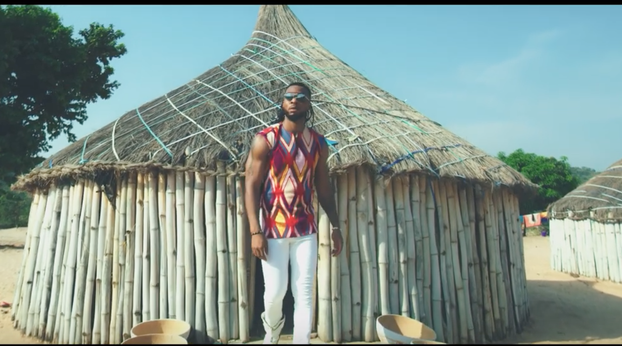 VIDEO: Flavour – Awele