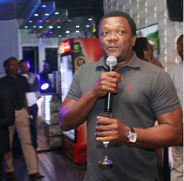 Kevin Ikeduba Speaks On Backstabbing In Nollywood