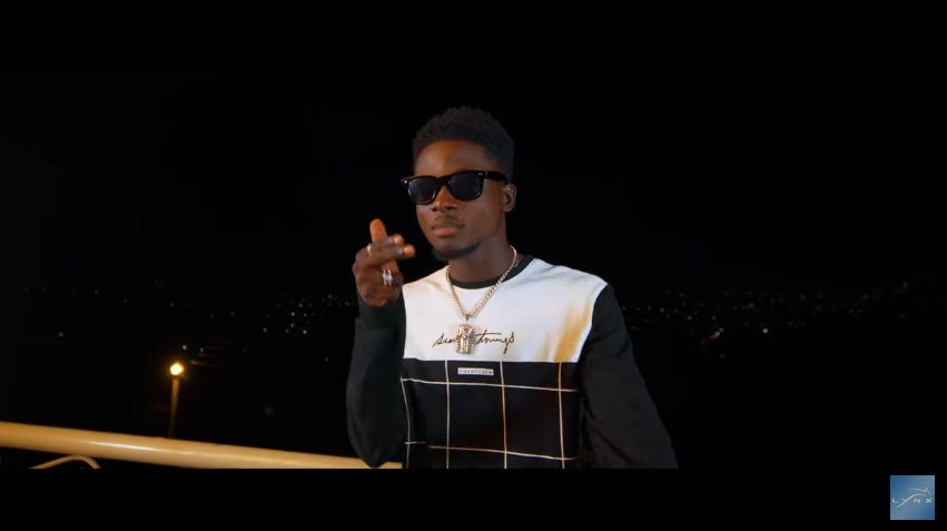 VIDEO: Kuami Eugene – Rockstar