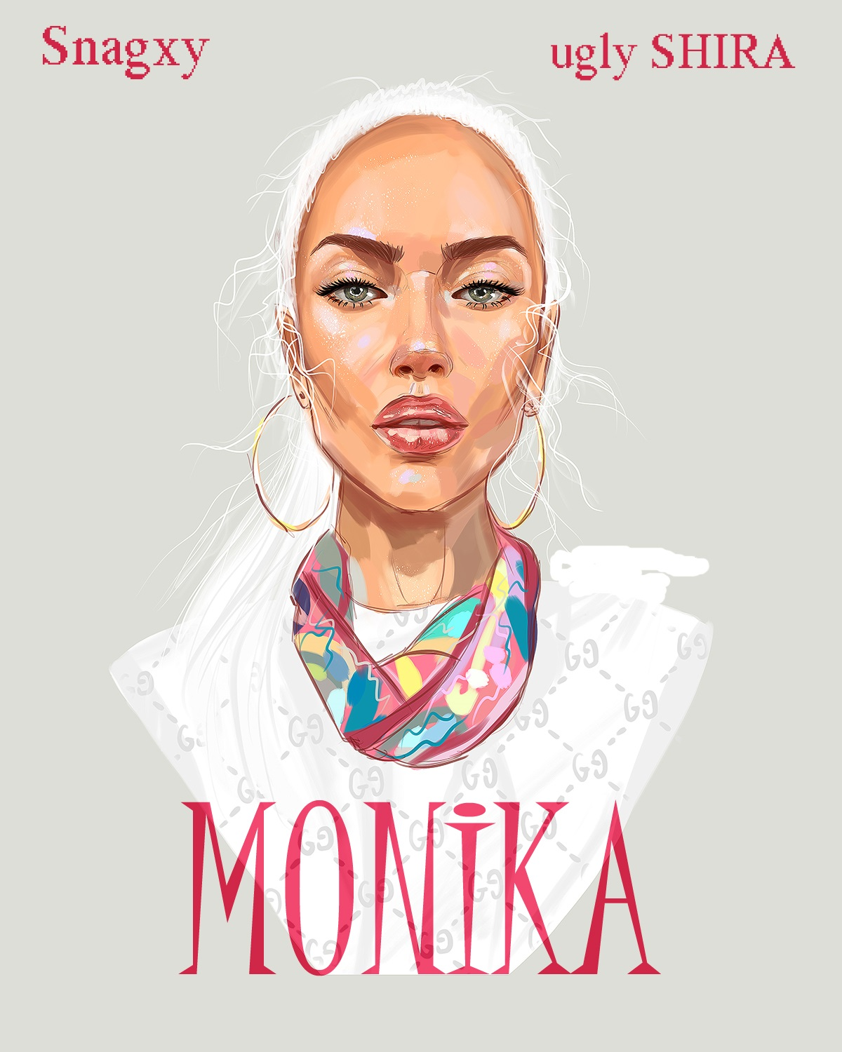 Fresh Music: Snagxy Ft. Ugly Shira – Monika