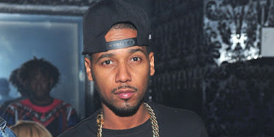 Rapper Juelz Santana Sentenced To 2 Years In Prison For Airport Gun Case