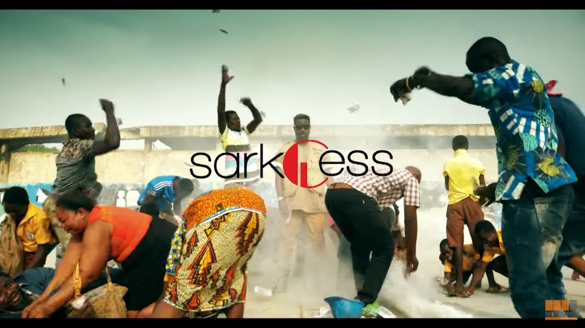 VIDEO: Sarkodie – BiiBi Ba ft. Toyboi, Tulenkey, Kofi Mole, Frequency, Yeyo, Lyrical JoelJ, Amerado, 2fyngers, Obkay and CJ Biggerman
