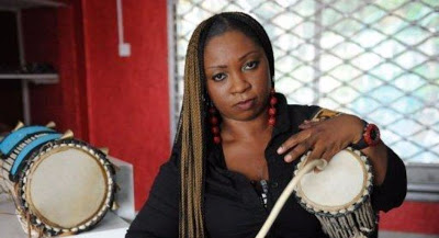 Emulate Rwanda In Banning Skin-Lightening Creams, Female Drummer Ara Urges FG