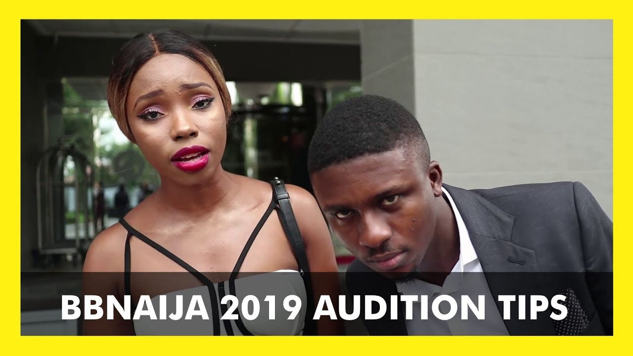 [VIDEO] Former BBNaija Housemates share Tips For Getting Picked At The Auditions