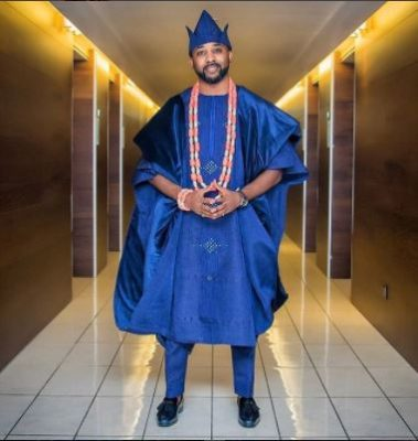 Banky W Finally Breaks Silence On Wizkid's Disapperance From His Wedding In 2017