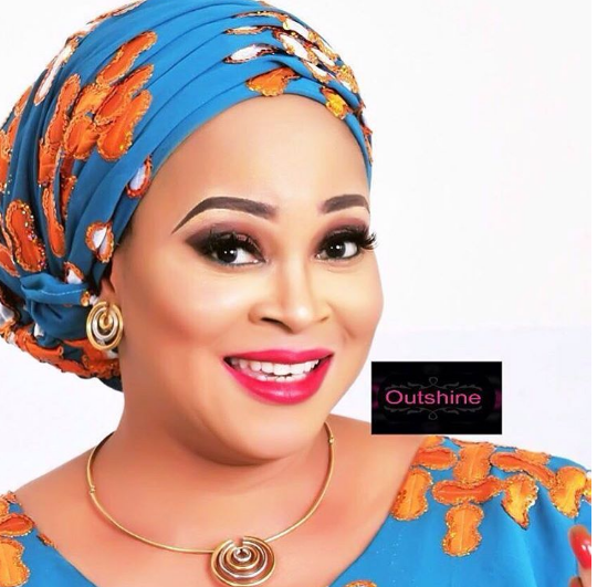 Bukky Wright Converts To Christianity