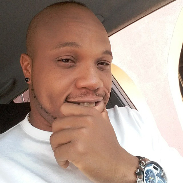 Charles Okocha Speaks On Being Depressed