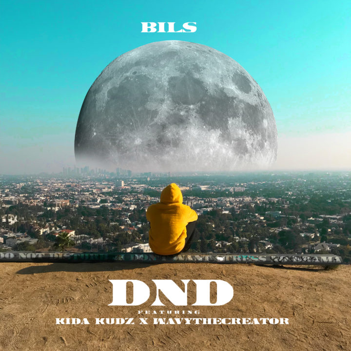 VIDEO: Bils ft. Kida Kudz & Wavy The Creator – DND