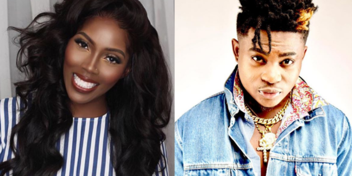 YouTube Deletes Tiwa Savage's 'One' Due To A Copyright Claim by Danny Young