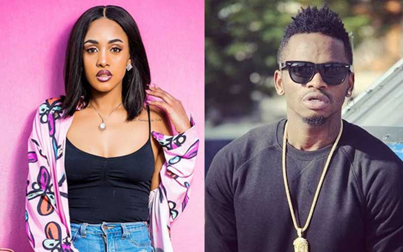 Diamond Platnumz Reveals Wish About His Upcoming Wedding