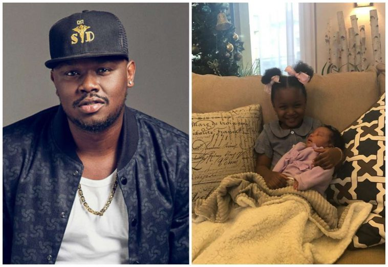 [PHOTOS] Dr Sid And Wife Welcome Second Child