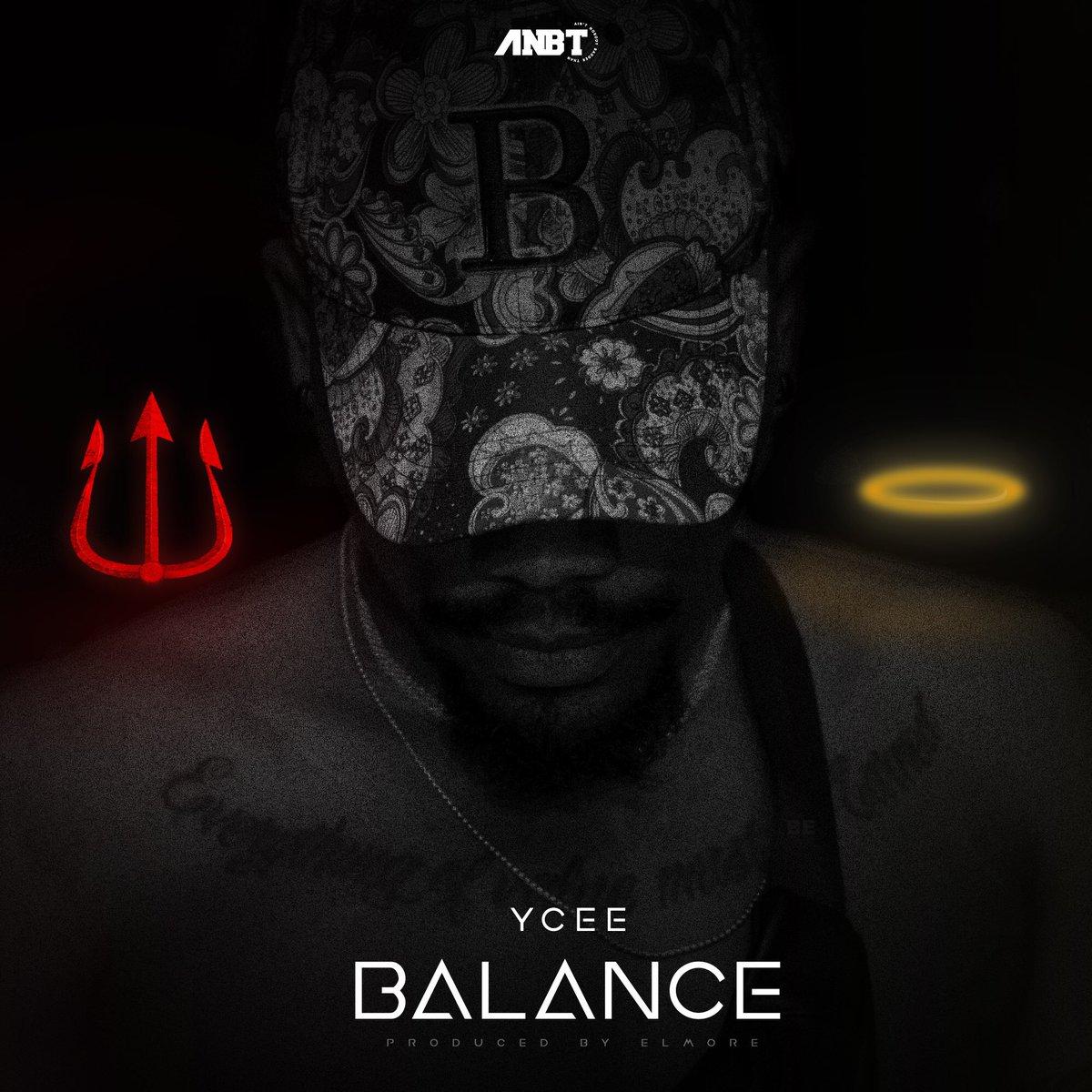 Music: Ycee – Balance