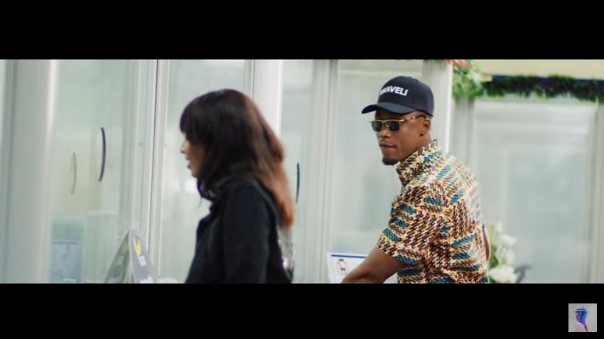 VIDEO: E.L – Collect ft. Kwesi Arthur