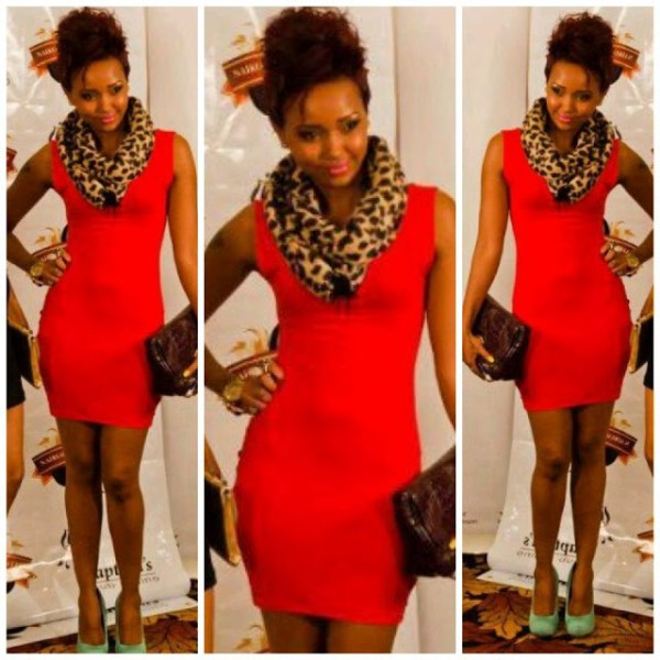 Huddah Monroe Dishes On Dating Billionaires