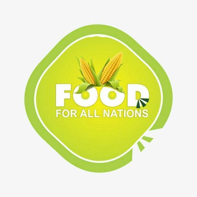 FOOD FOR ALL NATIONS (FFAN) HITS BIG IN NIGERIA WHILE SPREADING FAST GLOBALLY