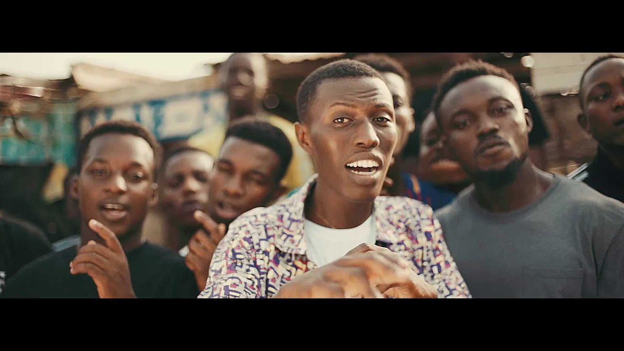 VIDEO: J.Derobie ft. Mr Eazi – Poverty
