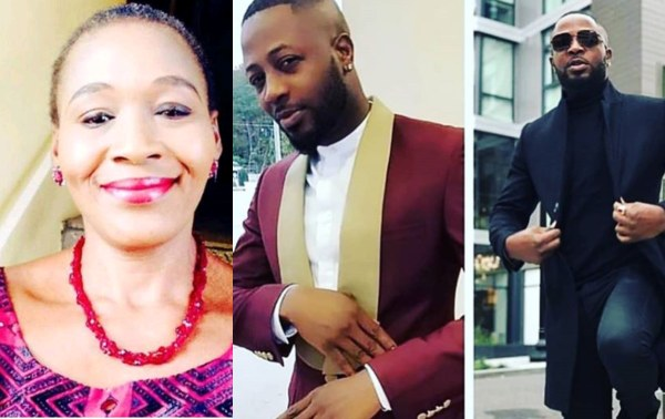 Kemi Olunloyo Makes Allegation Against Tunde Ednut