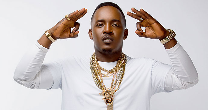 M.I Abaga Announces One Of His 2019 Goals