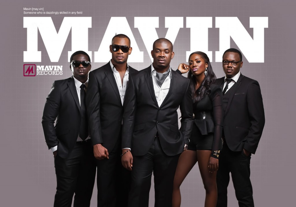 Don Jazzy Reacts To Mavin Records Being Dead