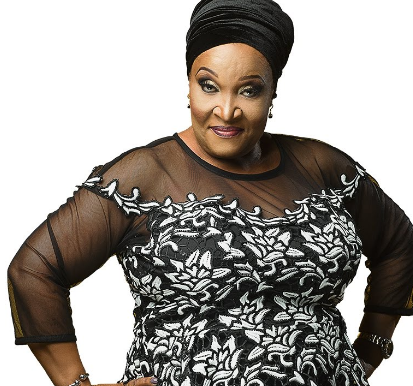 Ngozi Nwosu Reveals The Cause For Increase In Marriage Crash