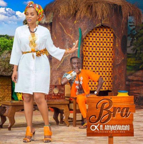 Music: Okyeame Kwame ft. Afriyie (Wutah) – Bra