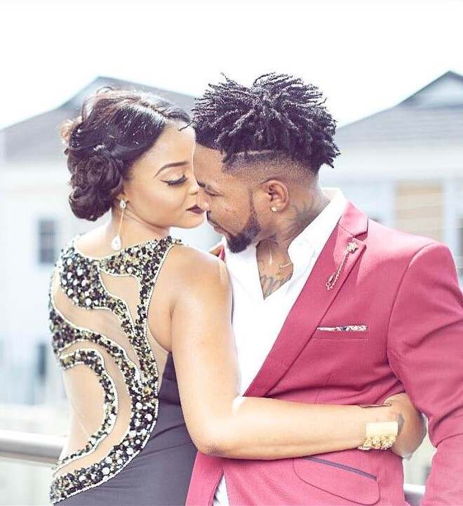 Oritsefemi Reveals How His Wife Deals With Women Around Him